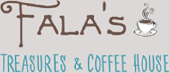Falas Treasures & Coffee House